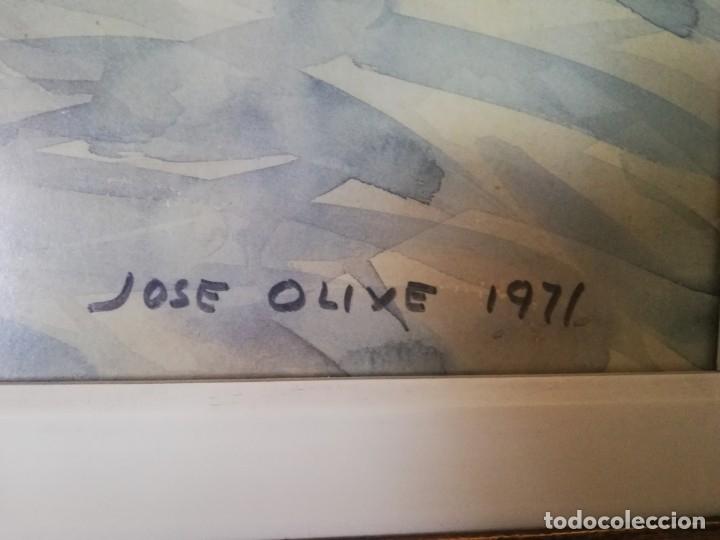 Arte: Acuarela de 1971 - Foto 12 - 130214659