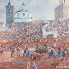 Arte: LUIS GARCIA CAMPOS. Lote 175064807