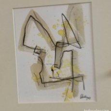 Arte: ACUARELA DE CHELÍN. Lote 177144168