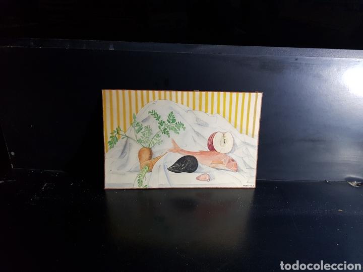 Arte: Acuarela de Mercè Vila - Foto 3 - 177508915