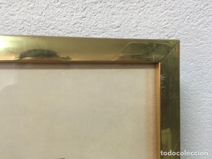 Arte: Acuarela firmada por Felipe Brugueras Pallach - Foto 24 - 177801530