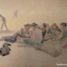 Arte: ALBERTO DUCE. Lote 177987193