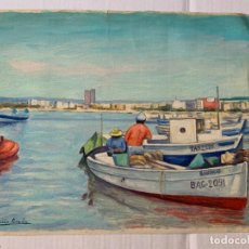 Arte: CASIO BOADA, CASIMIRO BOADA MATAS - PALAMÓS 1979. Lote 178132848
