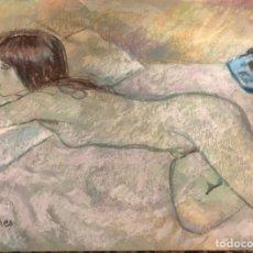 Arte: ALEXANDRE SICHES. Lote 178135323