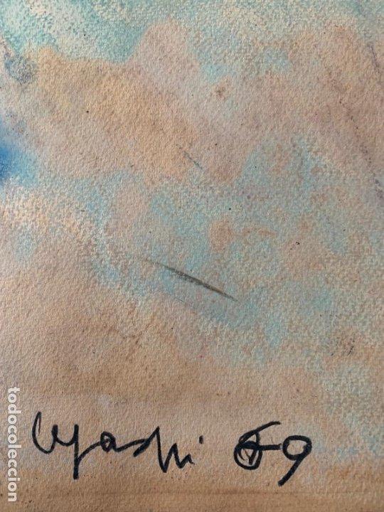 Arte: LEGAZPI, JOSE MANUEL LEGAZPI GAYOL - PAYASO - Foto 2 - 178887245