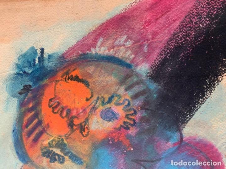 Arte: LEGAZPI, JOSE MANUEL LEGAZPI GAYOL - PAYASO - Foto 3 - 178887245