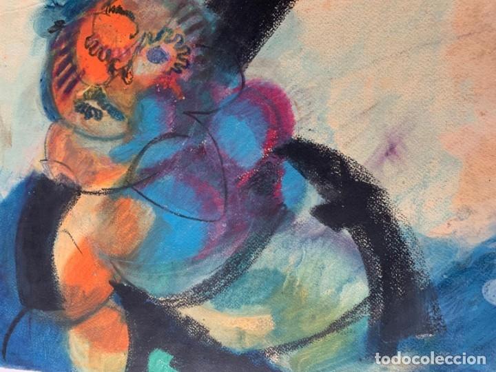 Arte: LEGAZPI, JOSE MANUEL LEGAZPI GAYOL - PAYASO - Foto 4 - 178887245