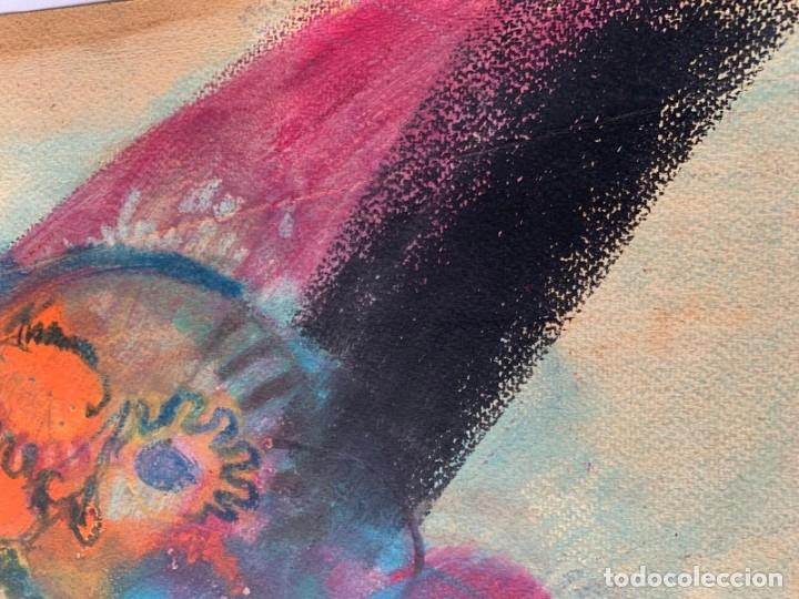 Arte: LEGAZPI, JOSE MANUEL LEGAZPI GAYOL - PAYASO - Foto 5 - 178887245