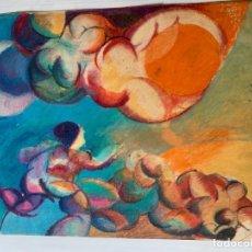 Arte: LEGAZPI, JOSE MANUEL LEGAZPI GAYOL - ANSIA. Lote 178887643