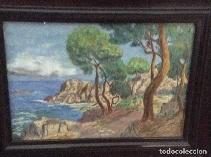 Arte: ACUARELA COSTA BRAVA - Foto 2 - 179100228