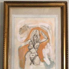 Arte: TINTA Y PINTURA.. Lote 180243677