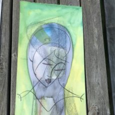Arte: ACUARELAS. Lote 180991296
