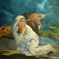 Arte: AUTOR JUAN BELDA MORALES SIGLOXX. Lote 181072190
