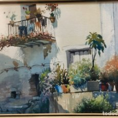 Arte: VILA ARIMANY. Lote 182631170