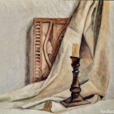 Arte: ACUARELA1914 . LILLIAN LINIKER ( ESCUELA INGLESA ). Lote 184833115