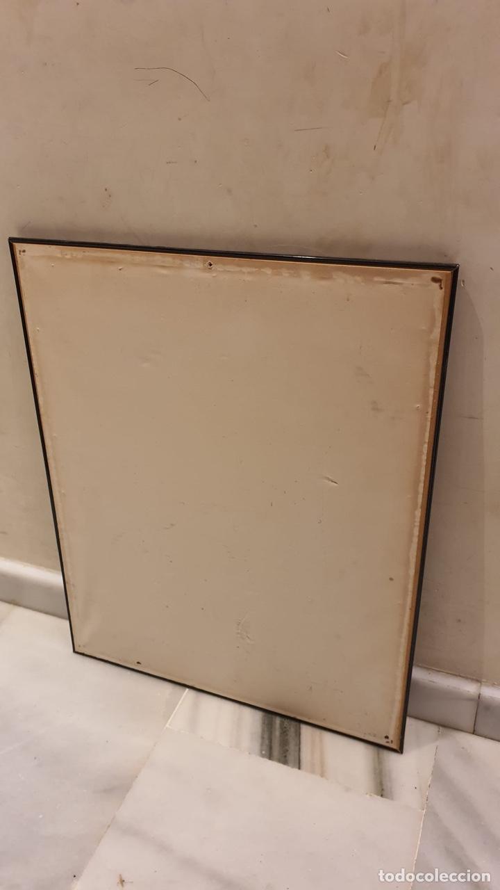 Arte: Preciosa acuarela con firma a identificar - Foto 7 - 189839827