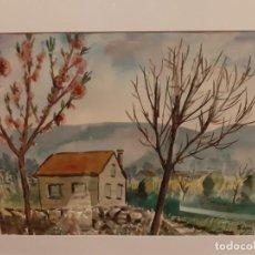Arte: PEON OTERO. Lote 190169933
