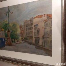 Arte: ANTONIO PEON OTERO. Lote 190170207
