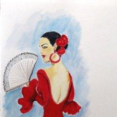 Arte: ANDALUZA OBRA DE GILABERTE . Lote 190589593