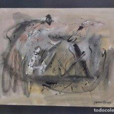 Arte: SERNA RAMOS. Lote 194718866