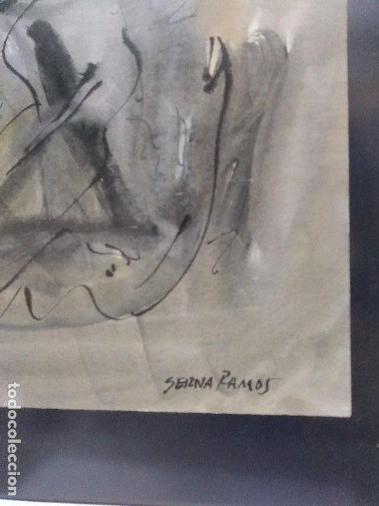 Arte: Serna ramos - Foto 2 - 194718866