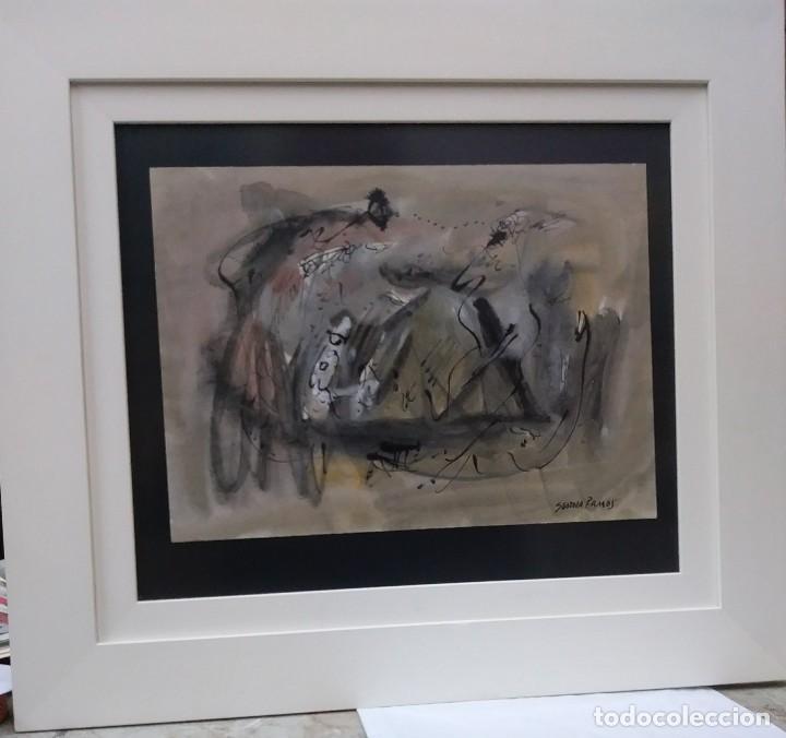 Arte: Serna ramos - Foto 3 - 194718866