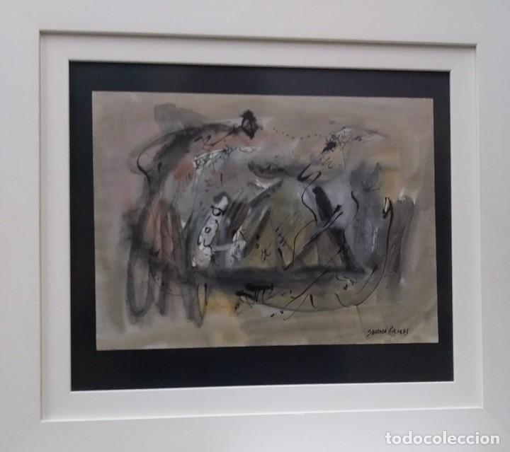 Arte: Serna ramos - Foto 4 - 194718866