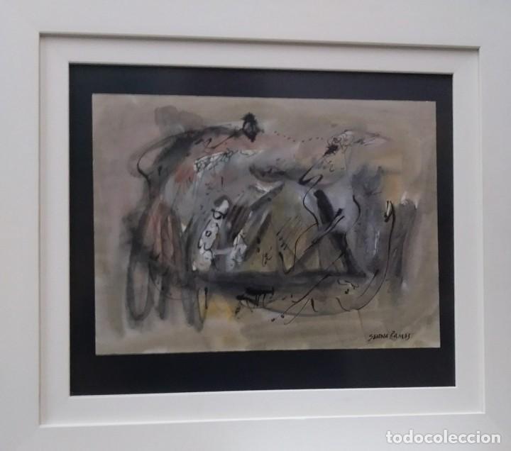 Arte: Serna ramos - Foto 5 - 194718866