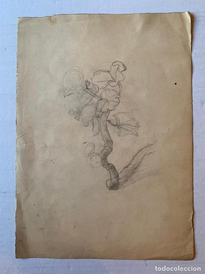 Arte: MONTSERRAT BARTA - PAREJA - Foto 8 - 194868206