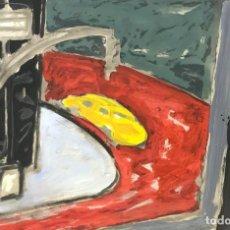 Arte: PACO SIMÓN (1957). Lote 195079662