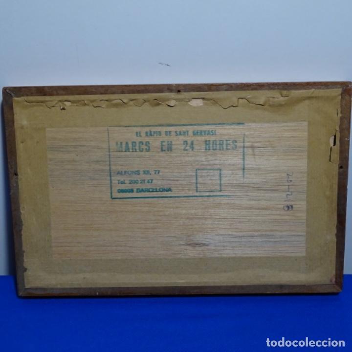 Arte: Acuarela firmada e. Novel.napoleon en egipto. - Foto 9 - 196318352