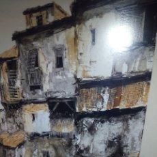 Arte: DIBUJO EN ACUARELA GOUACHE, FIRMADO.. Lote 196354233