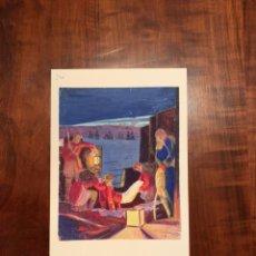 Arte: ACUARELA 1917. Lote 196649258