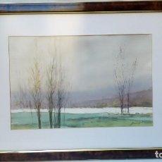 Arte: XAVIER GALIZA-OURENSE. Lote 200844916