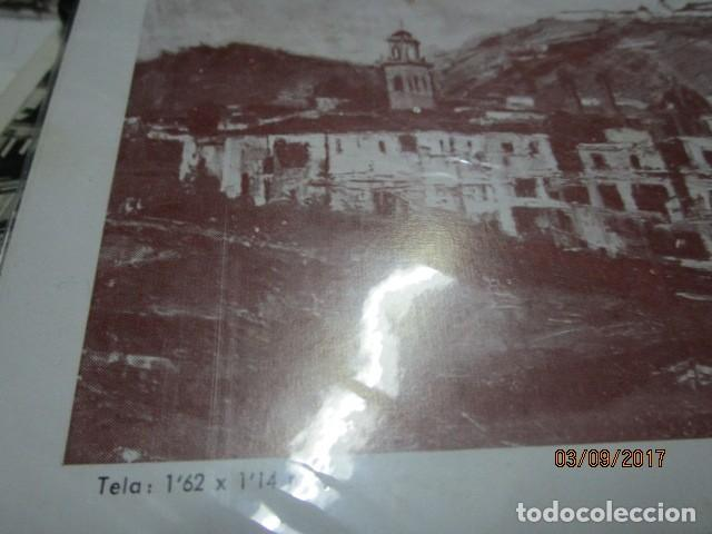 Arte: TARJETA ESCRITA PINTURA PEREZ GIL ORIHUELA ALICANTE 1º PREMIO EXPOSICION BELLAS ARTES MADRID 1964 - Foto 8 - 202026945