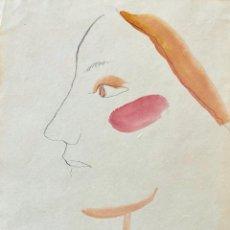 Arte: ROSER BRU (BARCELONA 1923). Lote 207212701