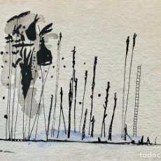 Arte: JACINT TODÓ (BARCELONA 1951). Lote 207225252