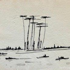 Arte: JACINT TODÓ (BARCELONA 1951). Lote 207225332