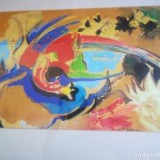 Arte: PAISAJE. Lote 210583038