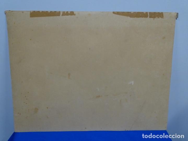 Arte: Acuarela de Joan fuster gimpera.l'estartit ? - Foto 11 - 212771731