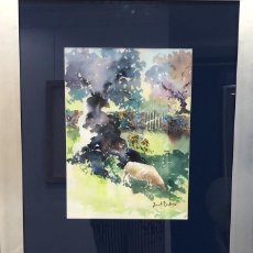 "Arte: "" OLIVERA "" BERNAT REULL. Lote 213330232"
