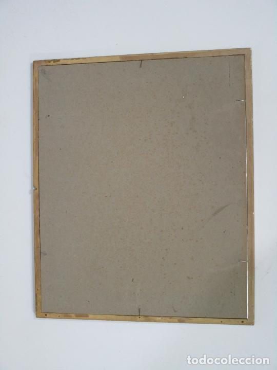 Arte: Bonita Acuarela - Alfred Opisso (Barcelona 1907- Mataró 1980) - Foto 6 - 213939998