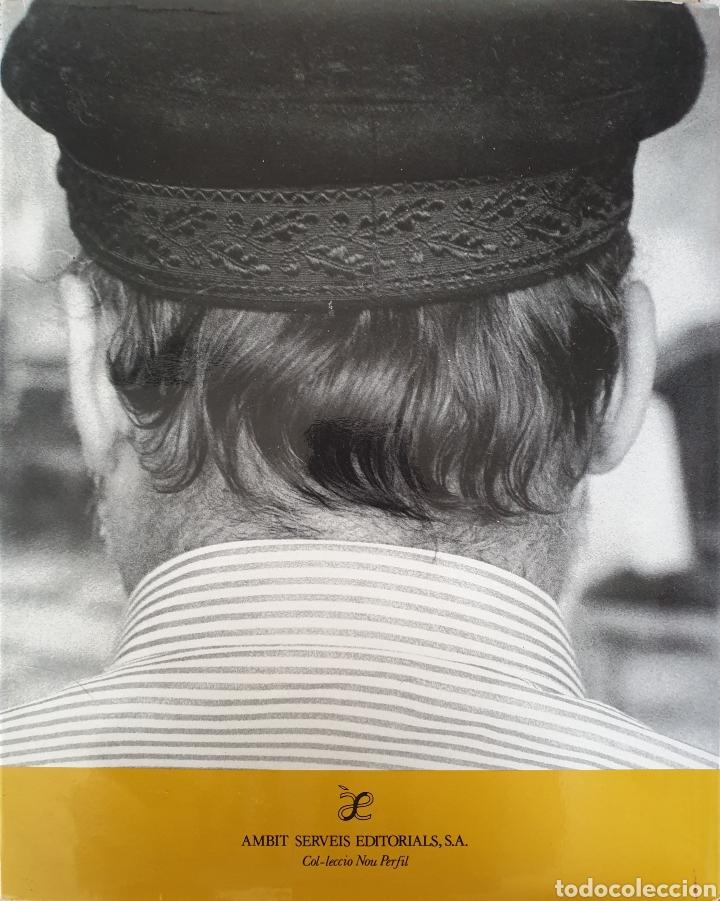 Arte: Josep Mª Vayreda Canadell (Olot, 1932-2001) - Estantes con Porcelana.Publicado.Certificado. - Foto 7 - 218803315