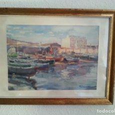 Arte: MARINA. Lote 221860381