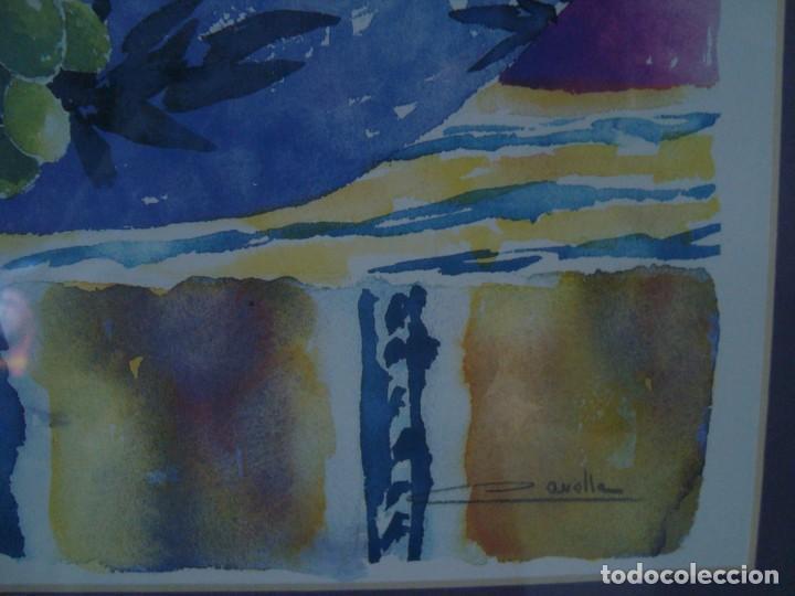Arte: PAREJA DE BODEGONES FIRMADOS, ENMARCADOS - Foto 15 - 38332460