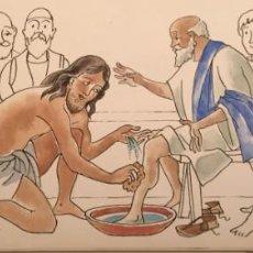 Arte: JESÚS .PIERRE MONNERAT (SUIZA 1917-ESPAÑA 2005). Lote 230513475