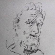 Arte: APOSTOL OBRA DE GILABERTE. Lote 233659920