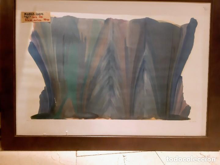 "Arte: Morris Louis ""Tet"" - Foto 2 - 234387545"