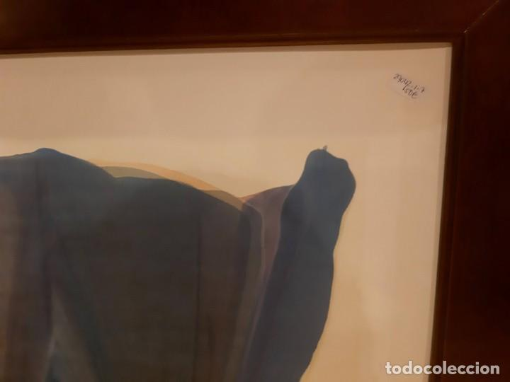 "Arte: Morris Louis ""Tet"" - Foto 3 - 234387545"