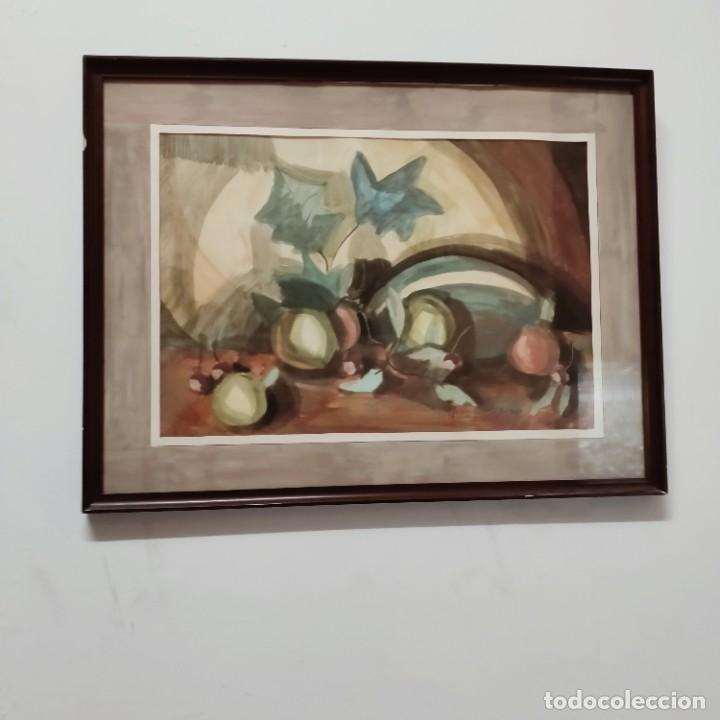 Arte: Acuarela moderna - Foto 2 - 237672705